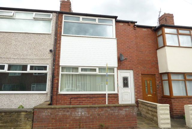 Thumbnail Terraced house to rent in Randolph Street, Bramley, Leeds