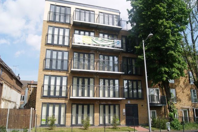 Image_01 of Fari Court Tower Mews, Walthamstow, London E17