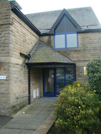 Office to let in New Hall Hey Road, Rossendale