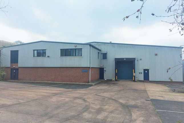 Thumbnail Light industrial for sale in Kemmings Close, Paignton