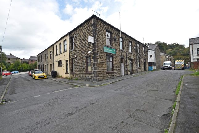 Thumbnail Commercial property for sale in Ashworth Street, Waterfoot, Rossendale