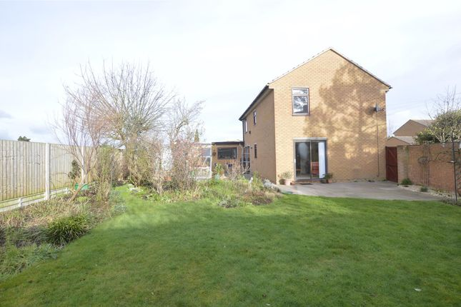 Thumbnail Detached house for sale in Bredon, Tewkesbury, Gloucestershire