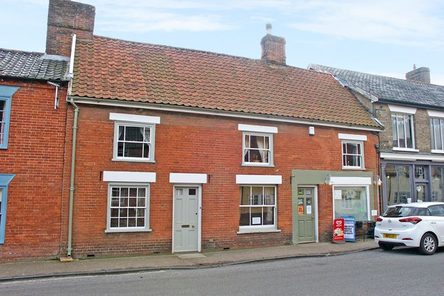 Thumbnail Retail premises for sale in King Street, New Buckenham