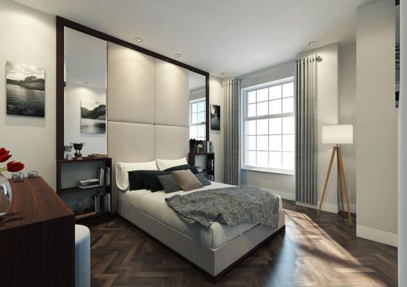 Thumbnail Flat for sale in Reliance House, Water Street, Liverpool, Merseys