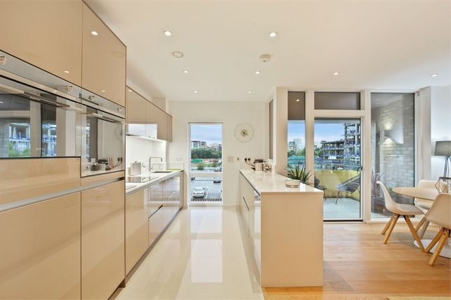 Dodds House, Peartree Way, London SE10