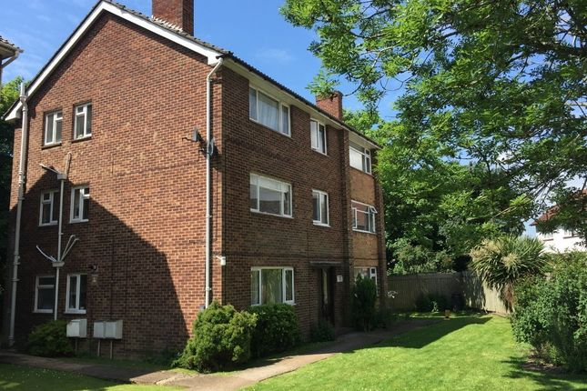 1 bed flat to rent in Weston Lane, Southampton