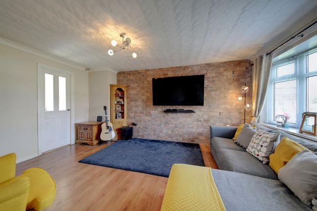 Lounge of Hotspur Road, Wallsend, Tyne And Wear NE28