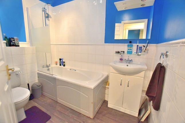 Bathroom of Hermitage House, Bentfield Road, Stansted, Essex CM24