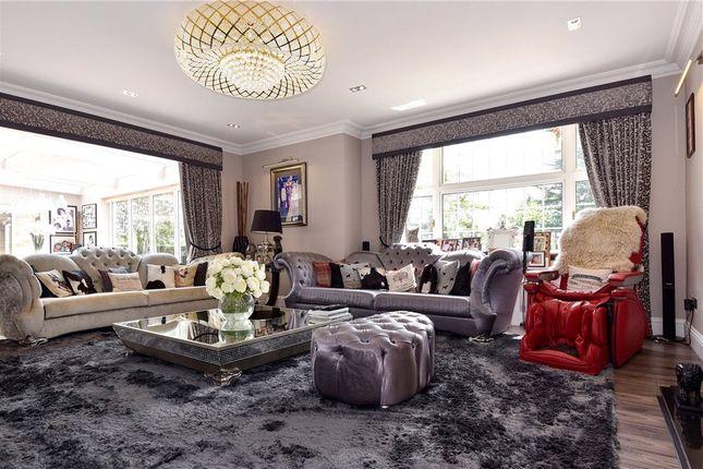 Family Room of Brockhurst Park, Rickmans Lane, Stoke Poges SL2