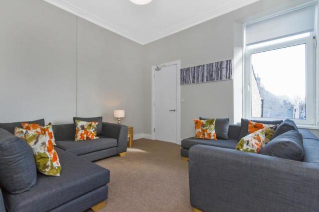 Thumbnail Flat to rent in Rosebery Street, Aberdeen AB15,