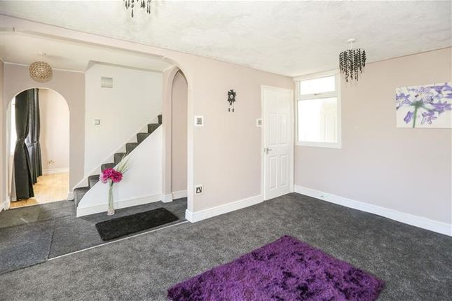 Thumbnail Property to rent in Broadmeadow Green, Bilston