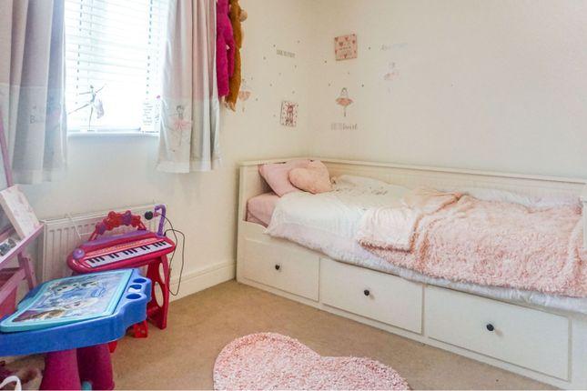 Bedroom Two of Barnes Wallis Way, Chorley PR7