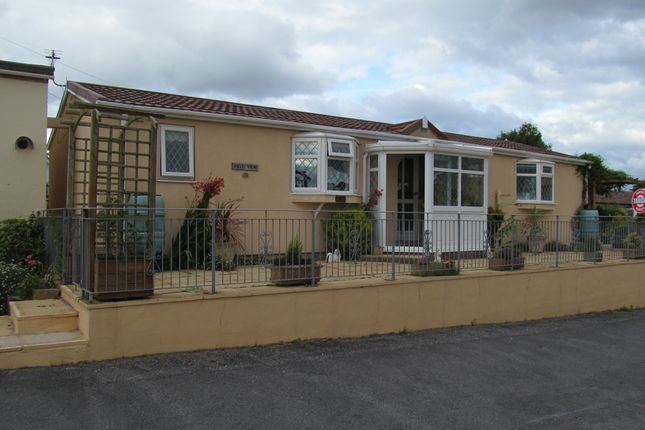 Thumbnail Mobile Park Home For Sale In Falcon Totnes Road Ref 5371