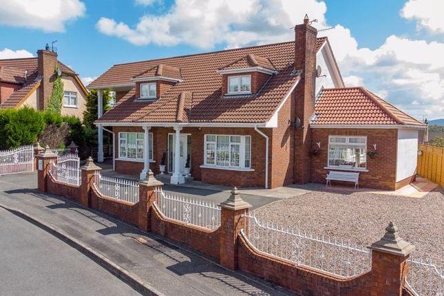 Thumbnail Detached house for sale in Highfields Avenue, Jonesborough, Newry