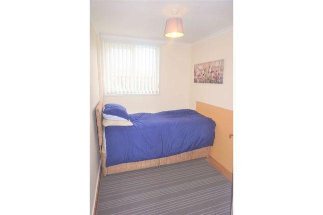 Bedroom Three of Victoria Road, South Shields NE33