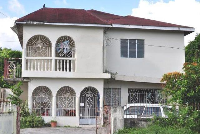 Detached house for sale in Seaforth, Saint Thomas, Jamaica