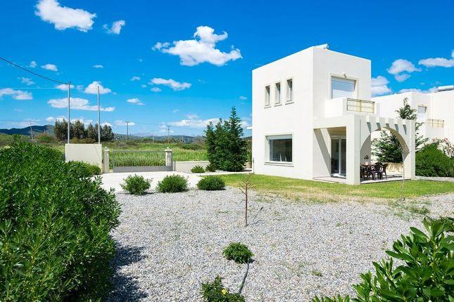 Detached house for sale in Gennadio, Rhodes, Gr