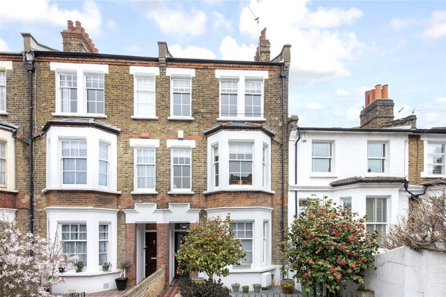 5 bed end terrace house for sale in Ashburnham Place, Greenwich SE10