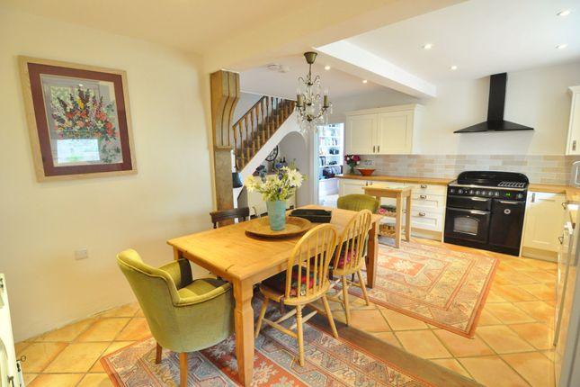 Thumbnail Semi-detached house for sale in Aveton Gifford, Kingsbridge, South Devon