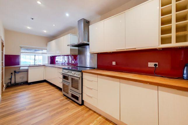 Thumbnail Semi-detached house to rent in 173 Westbury Avenue, London