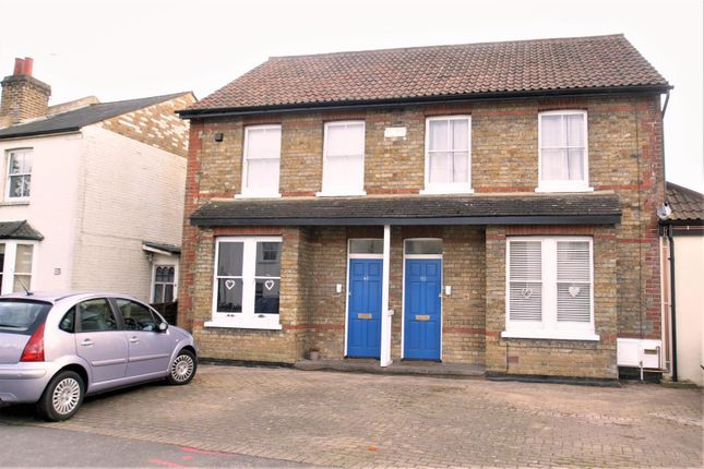 Beauchamp Road, West Molesey KT8