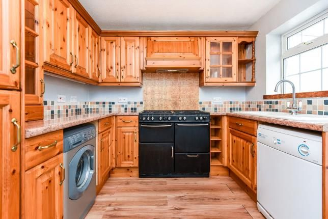 Kitchen of Sorrell Drive, Tame Bridge, Walsall WS5