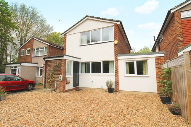 4 bed detached house for sale in Glebelands, Claygate, Esher KT10