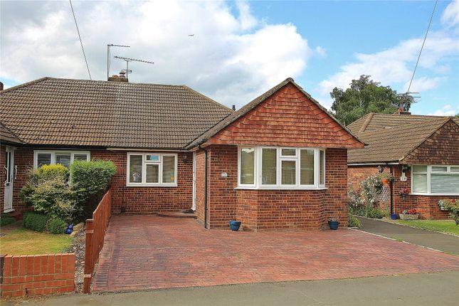 Thumbnail Semi-detached bungalow for sale in St Johns, Surrey