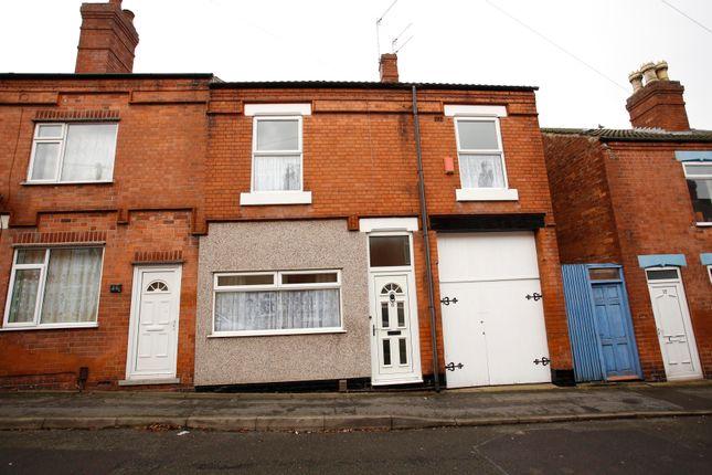 Thumbnail Property to rent in King Street, Ilkeston