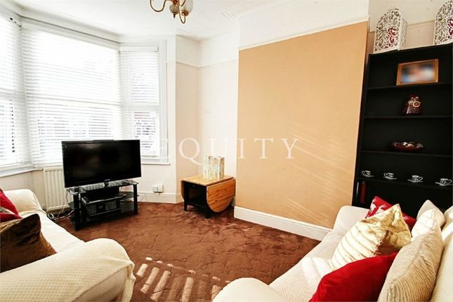 Thumbnail Terraced house for sale in Nags Head Road, Enfield