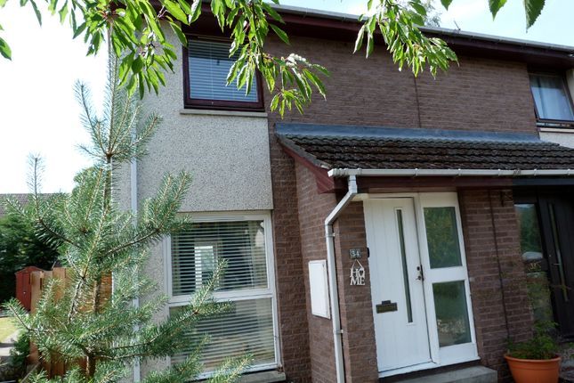 Thumbnail Semi-detached house for sale in Corrour Road, Aviemore