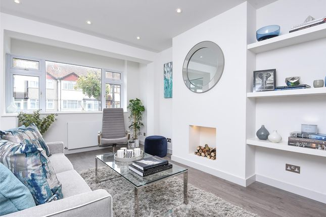 4 bed terraced house for sale in Windermere Road, London