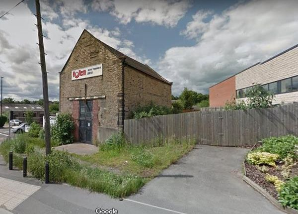 Thumbnail Light industrial for sale in The Old Mill Building, The Common, Ecclesfield, Sheffield, South Yorkshire