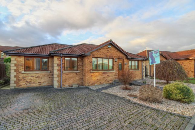 Thumbnail Bungalow for sale in Inch View, Kirkcaldy