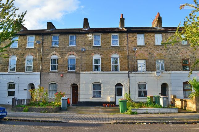 Thumbnail Terraced house to rent in Chobham Road, Maryland, Stratford, Newham, London