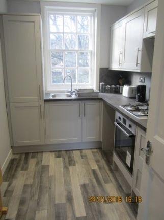 2 bed flat to rent in Pleasance, Edinburgh
