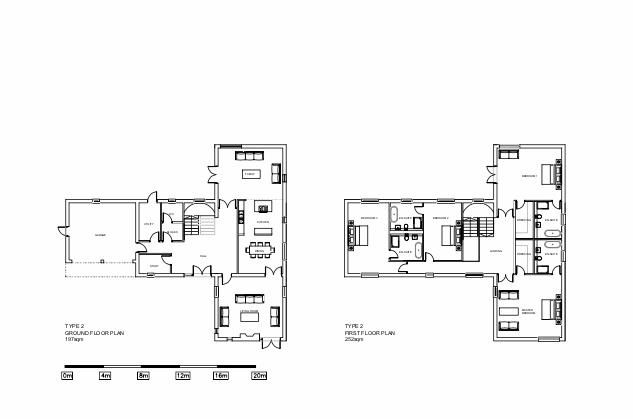 House Style 2 Floor Plan.Png
