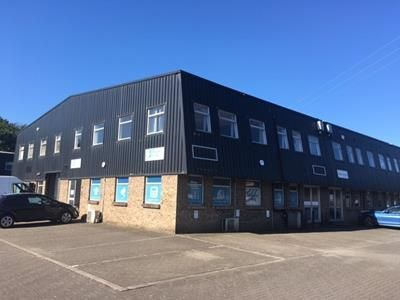 Thumbnail Commercial property for sale in First Floor 4 Comet House, Calleva Park, Aldermaston, Reading, Berkshire