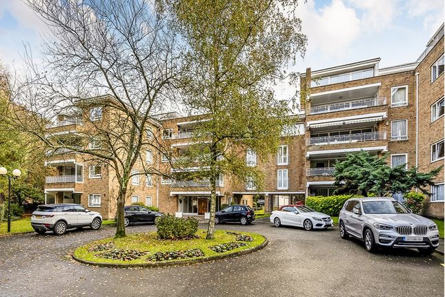 Thumbnail Flat for sale in Sunset Avenue, Woodford Green