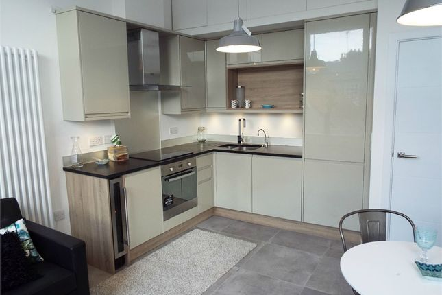 Thumbnail Flat to rent in 1A Pudding Lane, St Albans, Hertfordshire