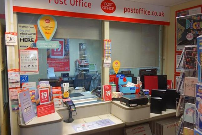 Photo 1 of Mains Post Office And Newsagents BN10, East Sussex
