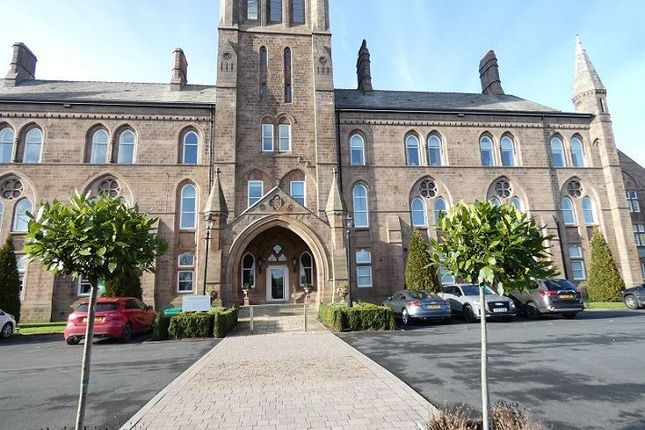 Thumbnail Flat for sale in North Wing, The Residence, Lancaster