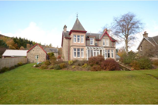 Thumbnail Detached house for sale in Middle Terrace, Kingussie