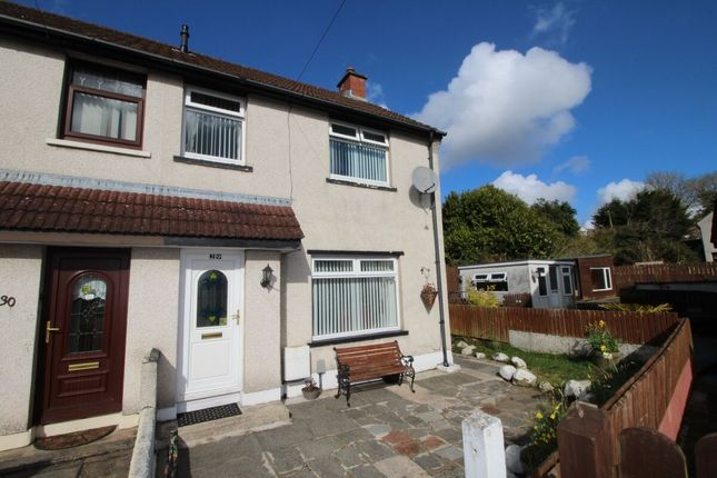Thumbnail Terraced house for sale in Hillview Park, Lambeg, Lisburn