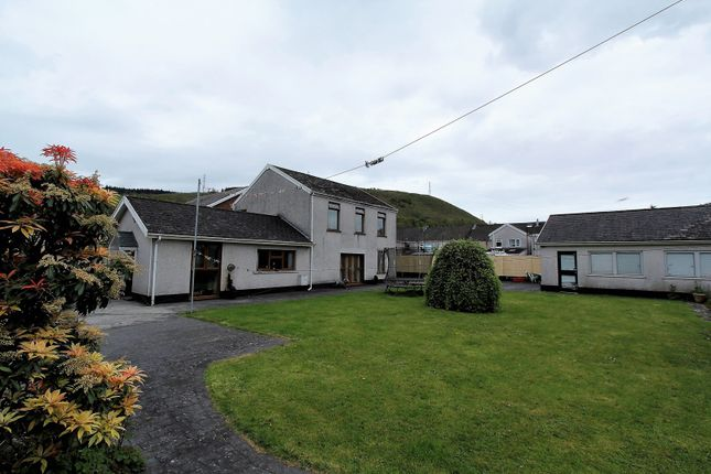 Thumbnail Detached house for sale in Church Square, Port Talbot