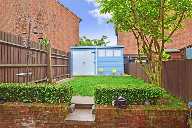 Thumbnail Terraced house for sale in Savoy Wood, Harlow, Essex