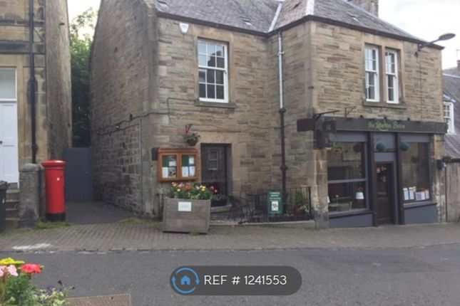 2 bed flat to rent in Main Street, Balerno EH14
