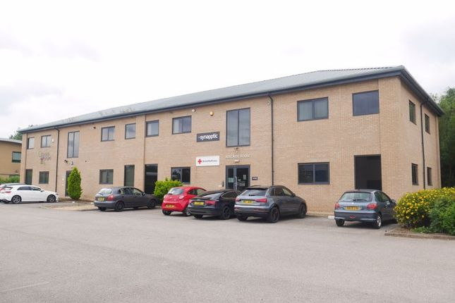 Thumbnail Office to let in Unit 2A Adelaide Court, Belmont Business Park, Durham