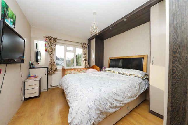 Master Bedroom of Ellement Close, Pinner HA5