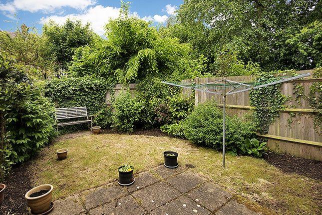 Garden of Shepherdsgate, Canterbury CT2